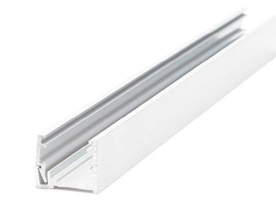 stål eller aluminium