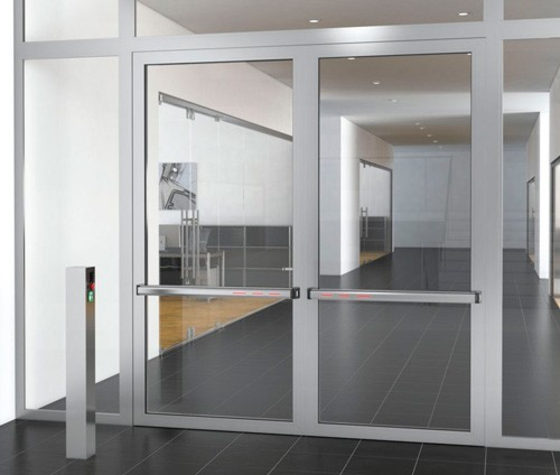 Fire Rated Partition Walls : Tp fire a rated glass wall in aluminium frames